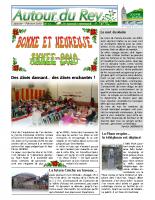 Bulletin Municipal de janvier-février 2010