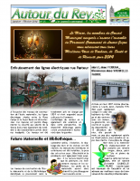 Bulletin Municipal de janvier-février 2014