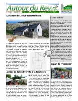 Bulletin Municipal de juillet-août 2011