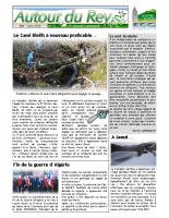 Bulletin Municipal de mai-juin 2010