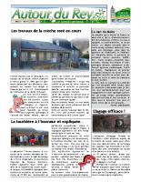 Bulletin Municipal de mars-avril 2010