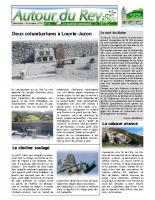 Bulletin Municipal de novembre-décembre 2010
