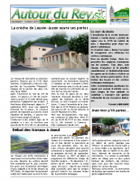 Bulletin Municipal de septembre-octobre 2010
