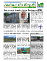 Bulletin Municipal de septembre-octobre 2012