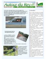 Bulletin municipal de novembre-décembre 2014