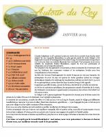 Bulletin Janvier 2019 N° 45