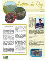 Bulletin Février 2017 N° 44