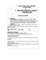 Vigilance Vent Violent – 02-10-2020