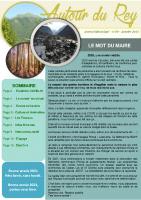 Bulletin Janvier 2021 N°49